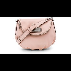 Marc Jacobs Leather Cross-body Bag